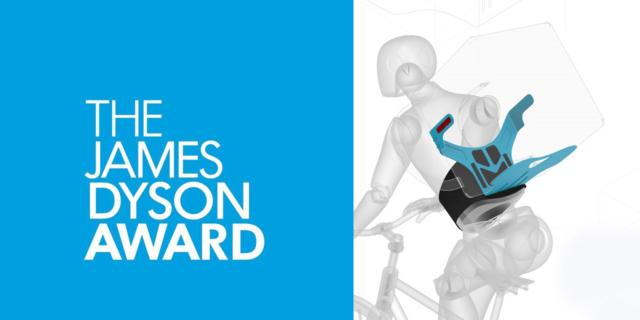 Femminile, sociale, sostenibile: ecco il futuro secondo il James Dyson Award 2019