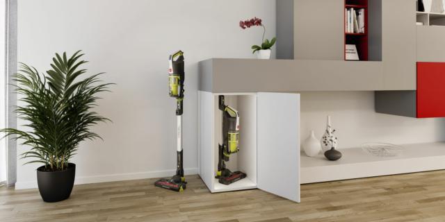 Aspirapolvere e scope elettriche senza filo: più facile la pulizia cordless