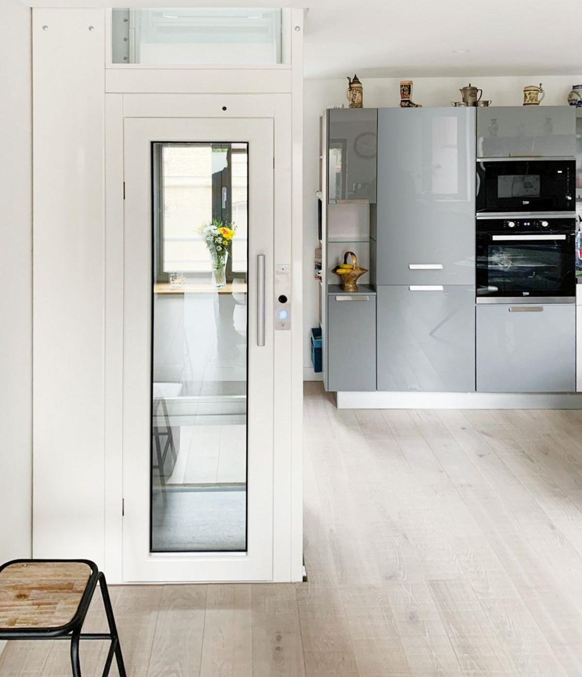 Costo Ascensore Interno 3 Piani ascensori per la casa e montascale - cose di casa