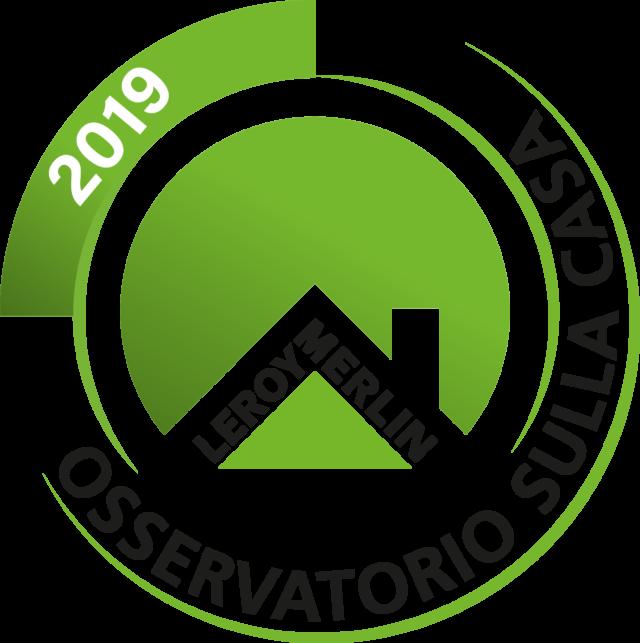 indagine sulla casa Logo Osservatorio sulla Casa 2019