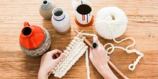 We Are Knitters, tra passione e modernità in chiave green