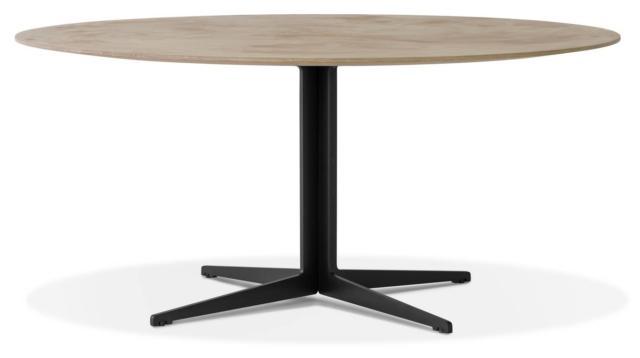lema- GRACELAND tavolo casa in stile industrial