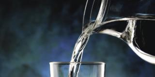 L'acqua potabile in Italia