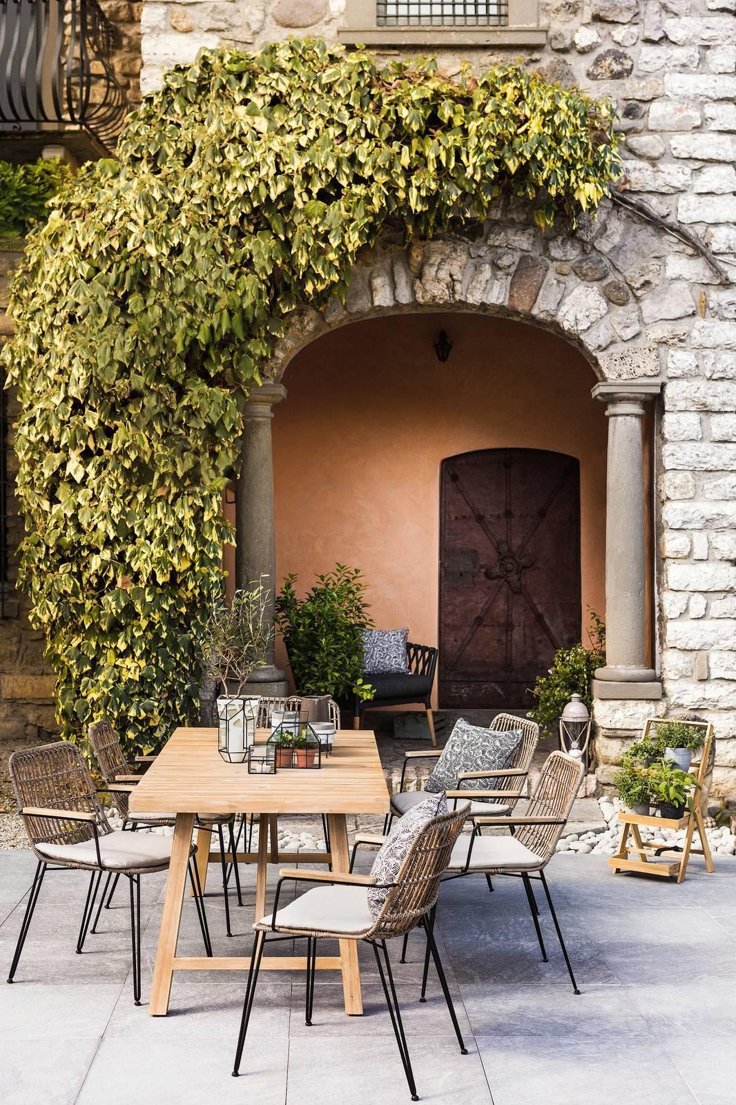 Tavoli Da Giardino In Legno Obi.Arredi In E Out Speciale Mobili E Complementi Per Esterni Belli
