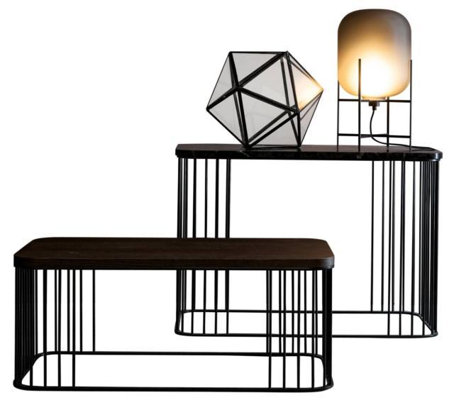 twils rodi tavolino casa in stile industrial