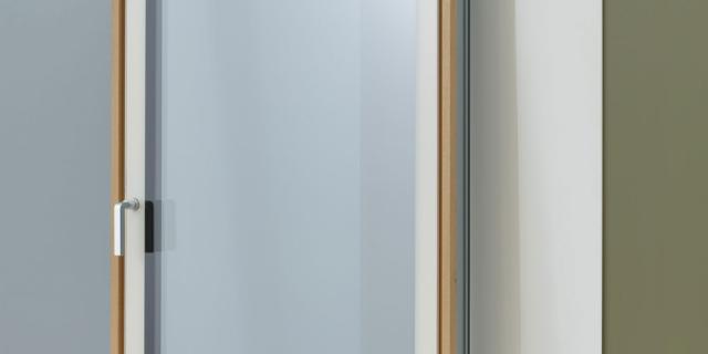 Finestre a tutto vetro, scelta estetico-funzionale di taglio contemporaneo