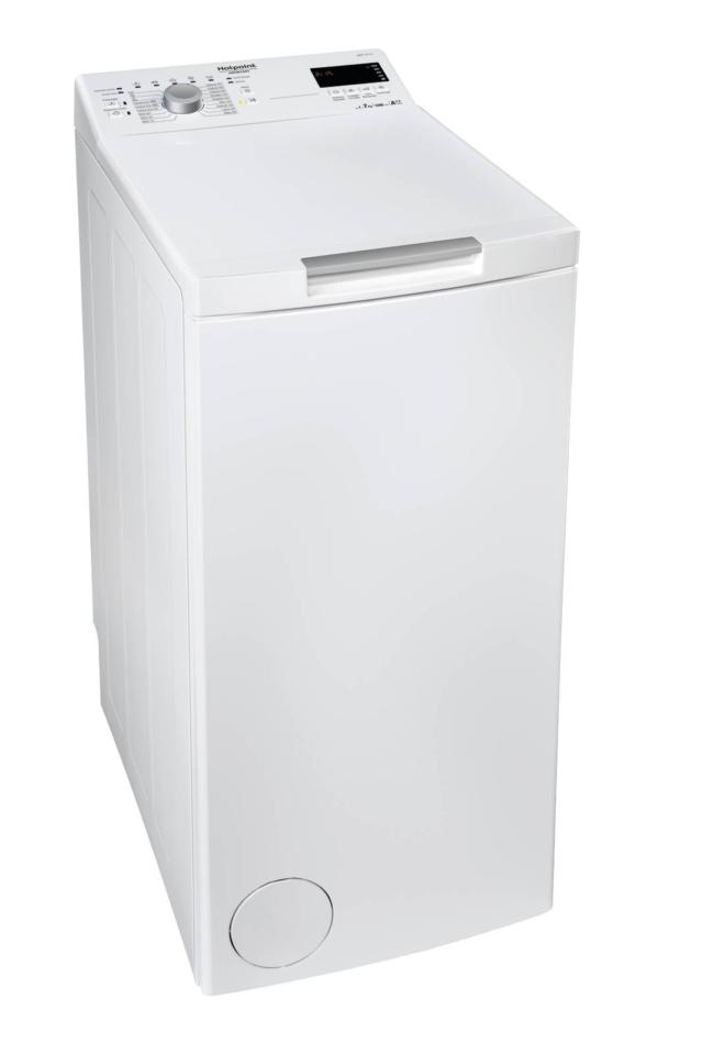 Hotpoint-WMTF 722 H C IT-lavatrice alto