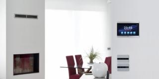 Ave Domina Smart - Sistemi domotici - Sicurezza casa