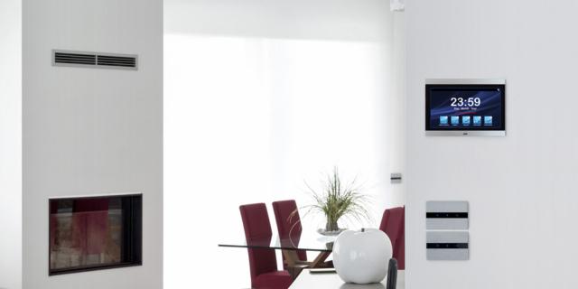 Casa più sicura con i nuovi sistemi domotici