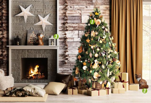 Leroy Merlin Natale Natural