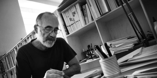 Guido Scarabottolo. SCARABOOK, divagazioni intorno a carta, disegni e amor del caso