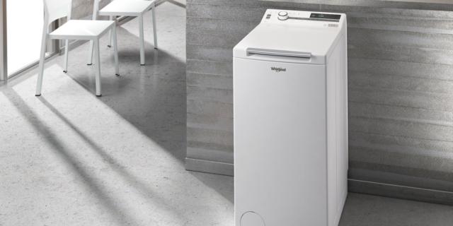 Lavatrici con carica dall'alto: 8 modelli con il prezzo