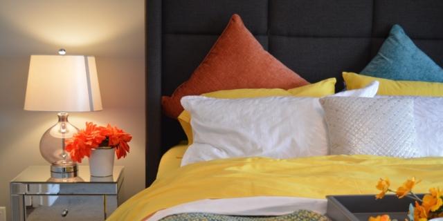 Accessori letto, Piumini, lenzuola e complementi d'arredo - come sceglierli