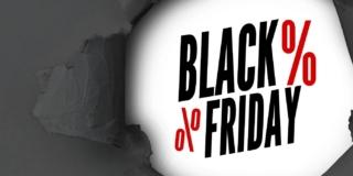 Black Friday 2019 - 29 novembre - promo e sconti