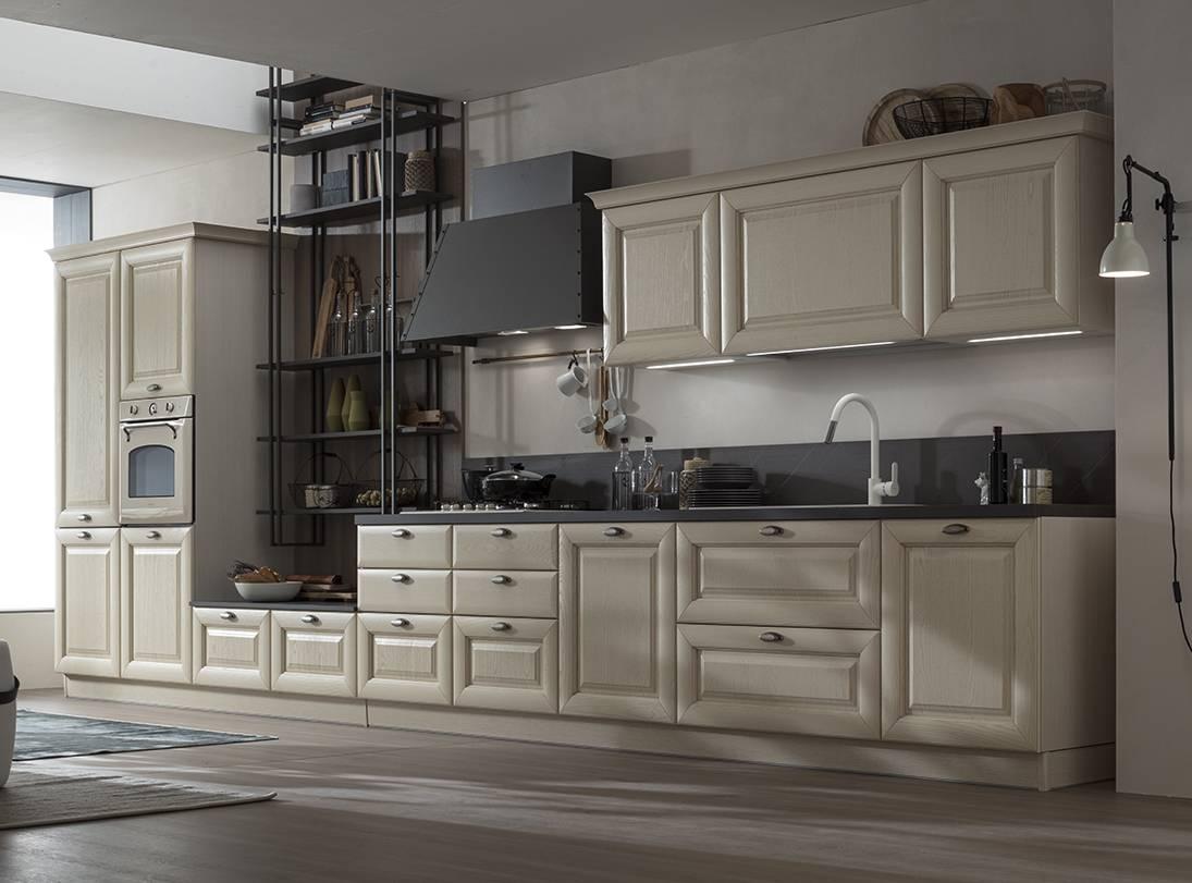 Lola di Arrex Le Cucine, la cucina che fa sentire tutti ...