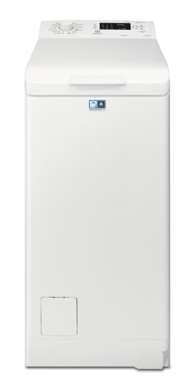 electrolux-flexcare RWT1062ELW-lavatrice carica alto