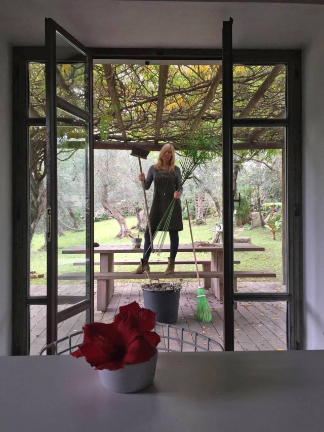 giardino casa clara bona 2
