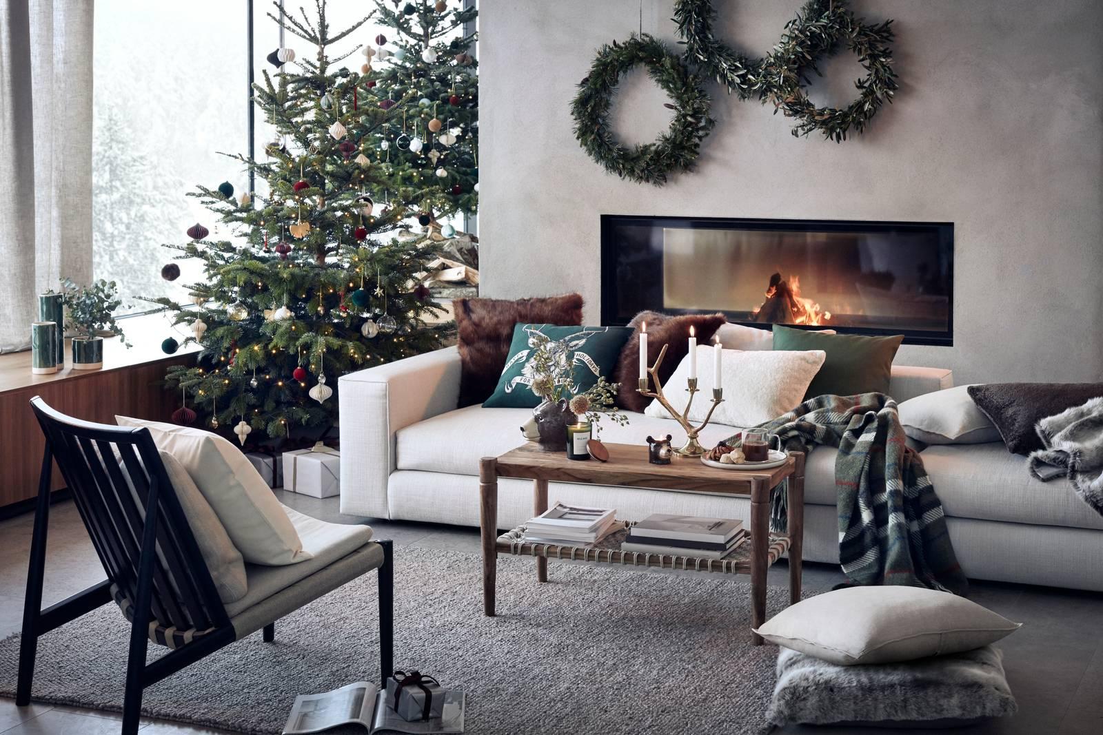 Come Creare Una Renna Luminosa decorazioni casa e addobbi natalizi - cose di casa