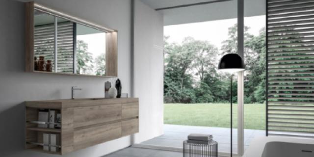 Mobili bagno: arredo moderni, sospesi, classici, economici ...