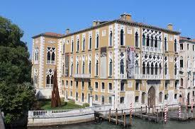Il Novecento a Palazzo Franchetti