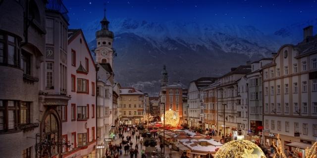 I mercatini di Natale 2019 d'oltralpe