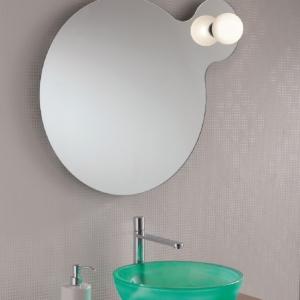Quanto Costa Specchio Su Misura.Specchi Del Bagno Semplici O Con Cornice Con Luce O Senza