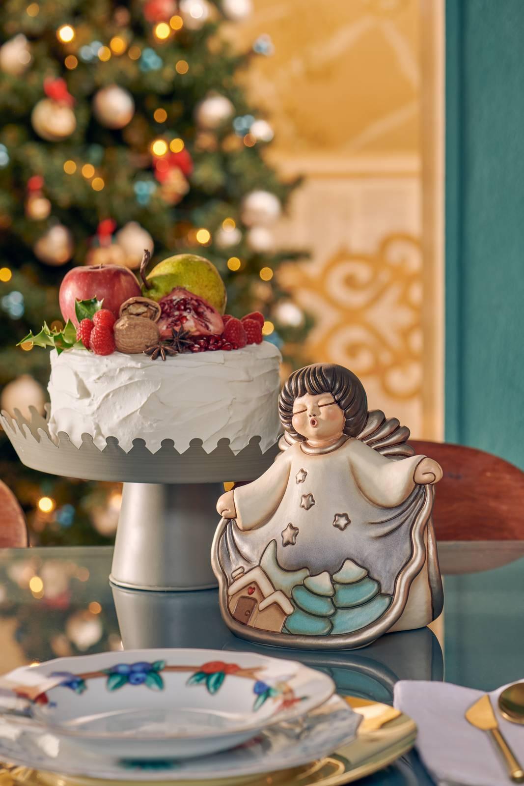 Regali Di Natale Oggetti Per Casa.Decorazioni Casa E Addobbi Natalizi Cose Di Casa