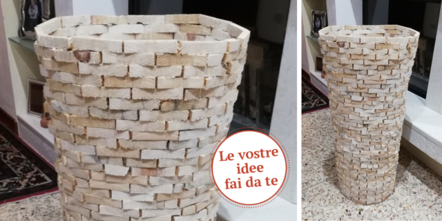 Fai da Te - idee sul bricolage - decorare e abbellire casa e ...
