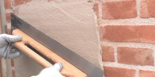 Consolidamento edifici. Dall'uso di resine alla carta da parati antisismica