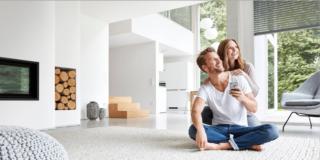 smart home e casa aumentata abb