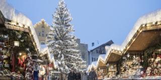 I mercatini di Natale di dicembre 2019: a caccia di regali, tra specialità golose e decorazioni