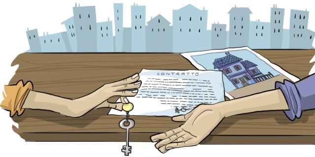 Nuda proprietà: casa in usufrutto e in comodato. Vincoli, diritti e doveri