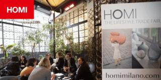 Homi 2020: il Salone degli Stili di Vita presenta a Fieramilano i trend dell'abitare
