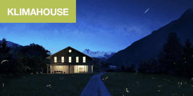 Klimahouse, dal 22 al 25 gennaio a Bolzano. L'appuntamento d'eccellenza per l'abitare sostenibile