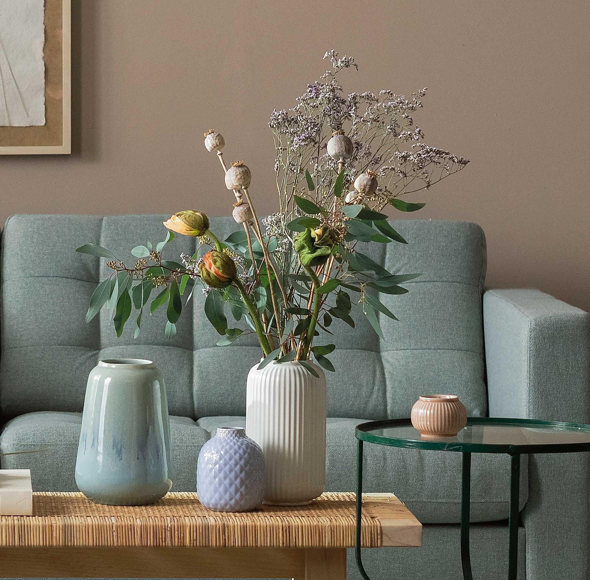 Idee Per Vasi Da Fiori vasi per fiori recisi: ecco i più belli - cose di casa