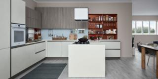 Cucine Moderne Arredamento Idee Cucine Con Isola O Penisola Foto Cose Di Casa