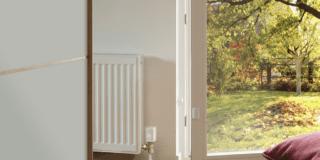 Ridurre i consumi del riscaldamento con le valvole termostatiche intelligenti