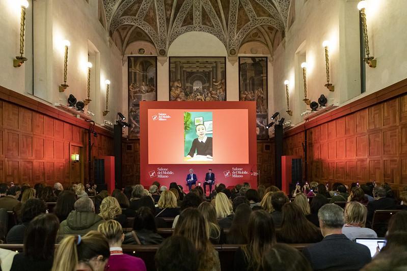 Salone del Mobile.Milano 2020: la 59esima edizione ai tempi del coronavirus