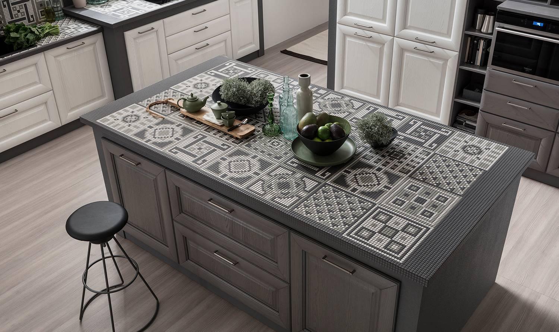 Le Nuove Cucine Con I Nuovi Piani Foto Marche E Modelli Cose Di Casa