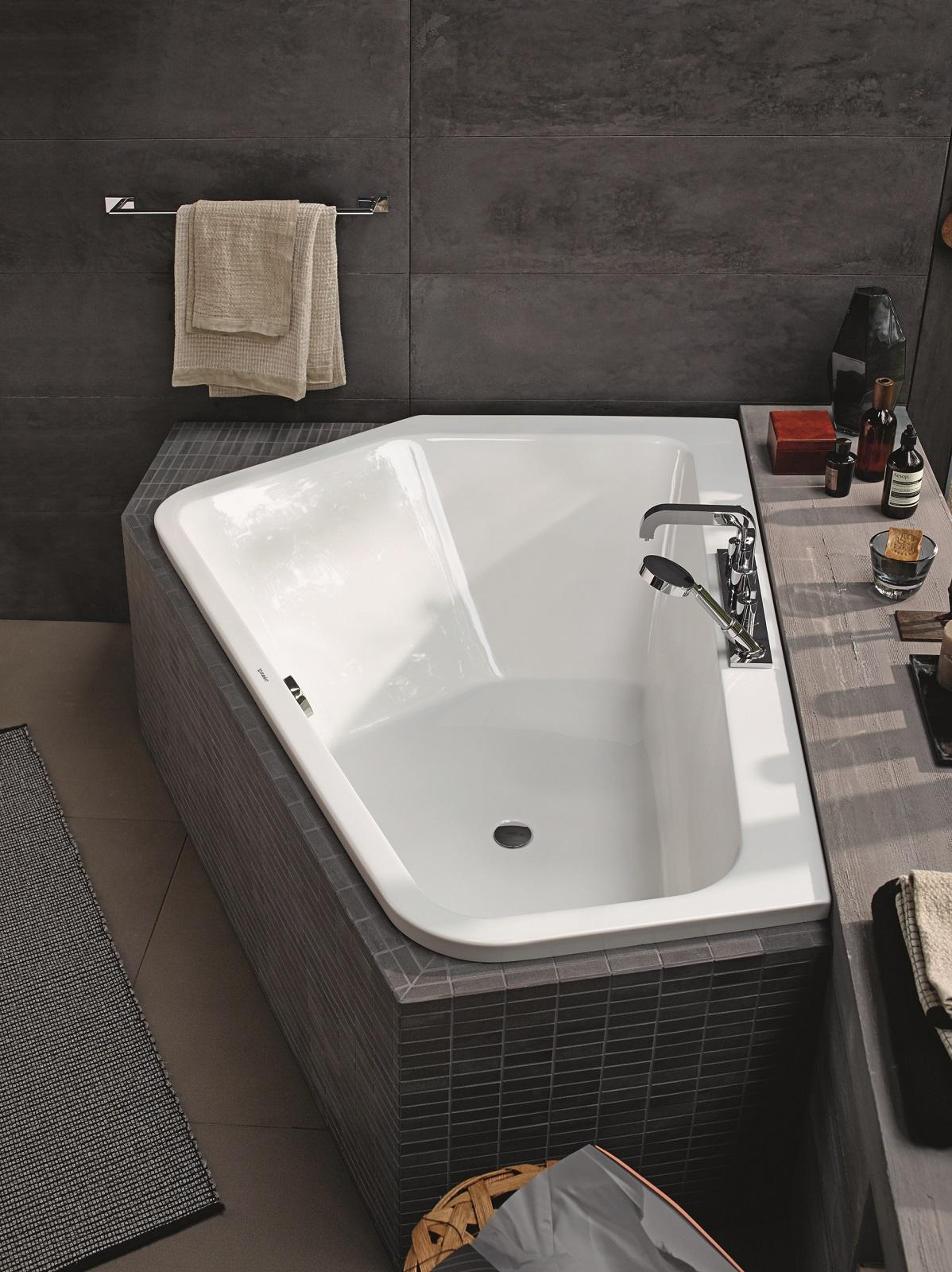 Vasche Angolari Con Foto Misure E Prezzi Cose Di Casa