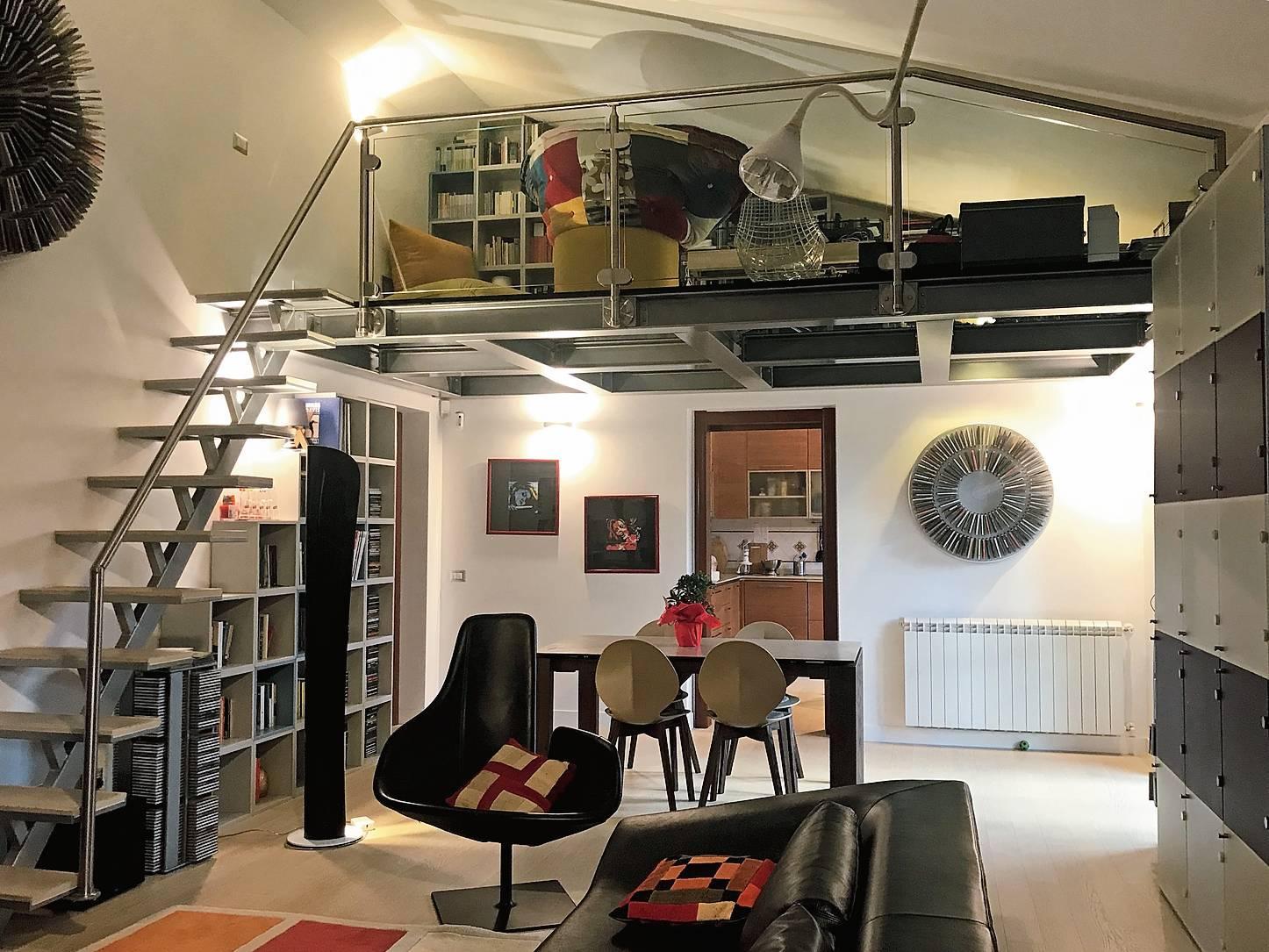 Costo Soppalco Al Mq sfruttare l'altezza dei soffitti per recuperare spazio