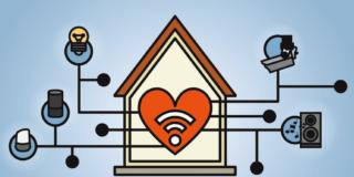 Smart Home: in Italia il mercato vale 530 milioni, ma si può fare di più
