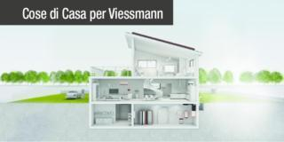 Ristrutturare la casa per il risparmio energetico con Viessmann