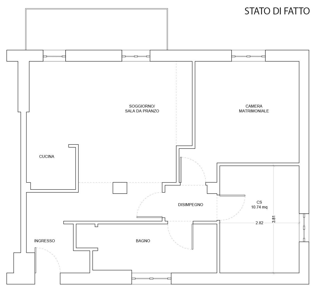Interior Design Progetto D Arredo Per La Cameretta Cose Di Casa