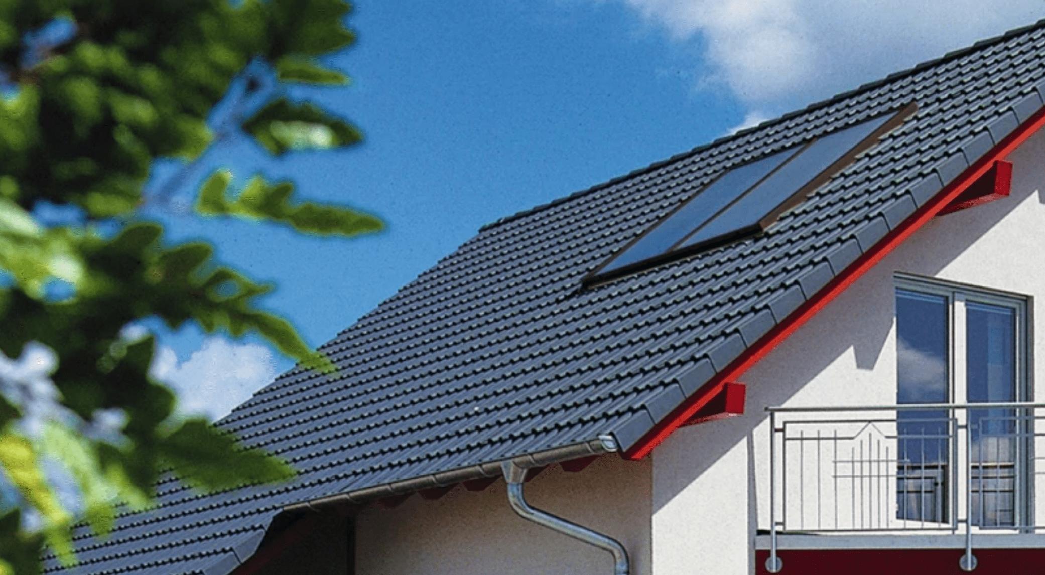 Pannelli Solari Termici Da Balcone conto termico: mini guida sul contributo per lavori di