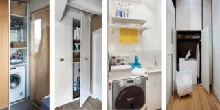 4 soluzioni per la lavanderia