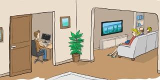 Affittare una stanza della propria casa