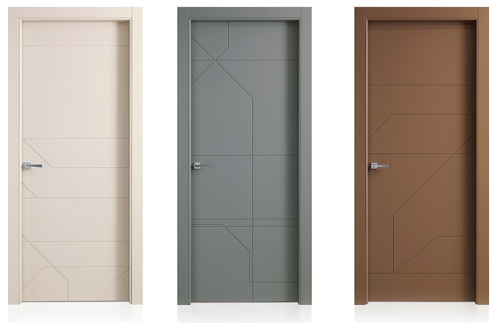 Porta A Soffietto Bianca porte interne di tutte le tipologie: quale scegliere - cose