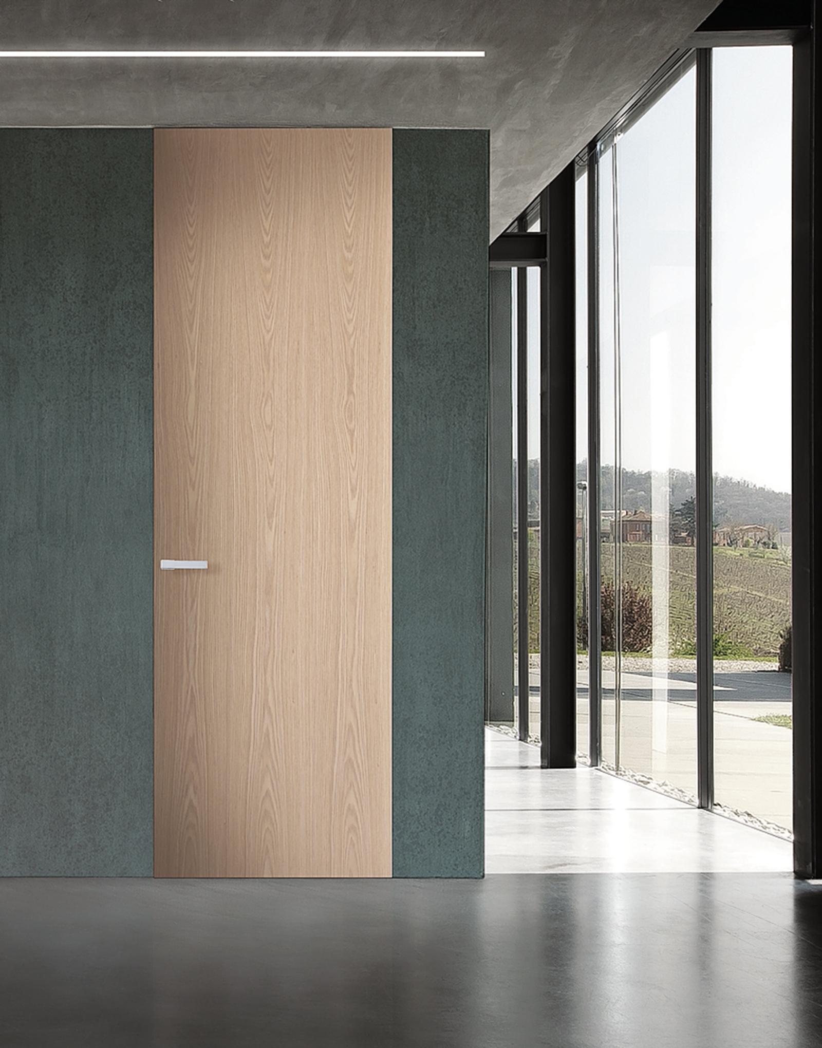 Migliori Maniglie Per Porte Interne porte interne di tutte le tipologie: quale scegliere - cose