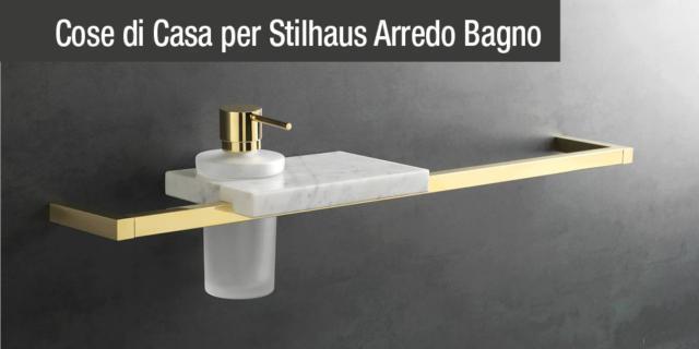 Accessori Bagno Accessori Bagno.Oggettistica Per Il Bagno Arredamento Con Accessori Indispensabili Cose Di Casa